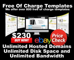 Deluxe Hosting Cpanel Unlimited Domains Unlimited Bandwidth no Monthly Bills