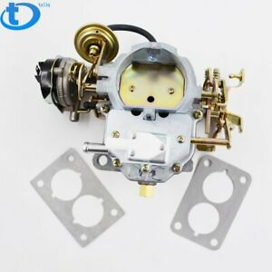 Carburetor Fit For Jeep 2 barrel Bbd 6 Cyl 4 2l 258cu Engine Carb Type Rpw