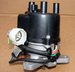 1988 1989 1990 1991 Honda Civic Rt4wd 1 6 Ignition Distributor