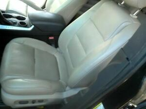 Driver Front Seat Bucket Air Bag Leather Electric Fits 13 15 Explorer 630735