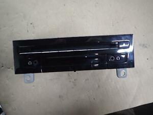 16 Bmw 750i Oem Dvd Player Entertainment Single Disc Console Rear