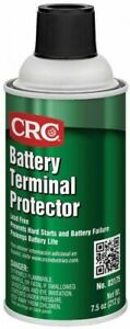 Crc Industries Battery Terminal Cleaner Battery Posts Hold Downs 03175