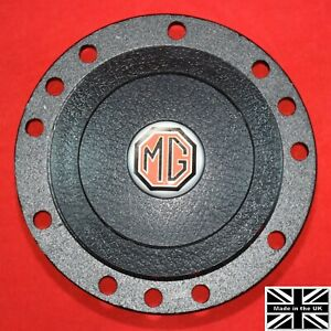 Hub Only For Classic Steering Wheels Fits Mg Mga All Years