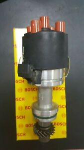 0237520065 Bosch Vw Cabrio Golf Passat Ignition Distributor