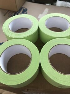 Painters Tape 2 By 60 Yd Green