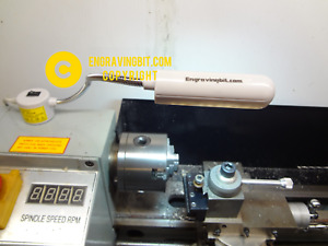Cnc Lathe Led Light Metalworking Woodworking Mini 7x 14 Or Any Size