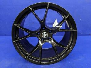 2015 2019 Ford Mustang 6gr Project Ten Spun Forged Rim Wheel 19 X 10