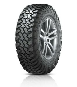 2 New Hankook Rt05 M t Mud Tires Lt265 75r16 Lre 10ply Rated