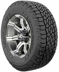 4 New Mastercraft Courser Axt2 All Terrain Tires Lt275 70r18 Lre 10ply Rated