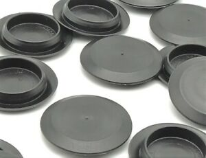 Hole Plugs For Sheet Metal Auto Body Snap In Flush Panel Plugs 15 Sizes