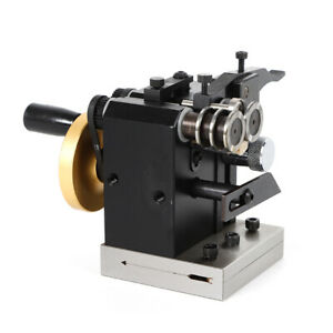 Lathe Cnc Turning Tool Pgas Mini Punch Grinder Punch Pin Grinding Grinder 0 01mm
