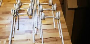 Wil Rich Coil Tine Harrow 6 Tines Nos Field Cultivator Soil Finisher