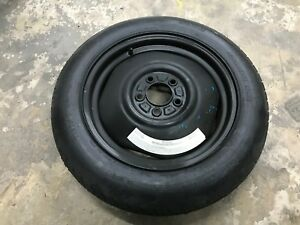 1997 Thru 2001 Jeep Cherokee Spare Wheel Tire Donut 125 90 16