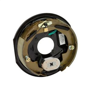 Pro Series 54801 002 Trailer Brake Assembly Replacement Part Universal Fit