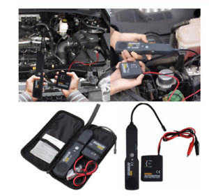 Digital Car Circuit Scanner Diagnostic Tool All Sun Em415pro Automotive Tester