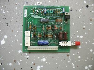 Tokheim Power Control Board Mems 2 3 P n 315624 1