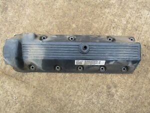 1997 2004 Ford Expedition 4 6l Oem Driver Valve Cover 97 98 99 00 01 02 03 04