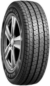 Nexen Roadian Ct8 Hl All season Tire Lt225 75r16 Lre 10ply Rated