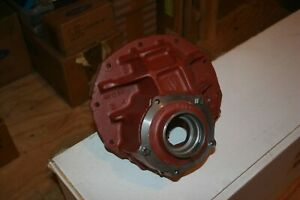 Ford Mustang 9 Inch N Case And Nos Daytona Pinion Support 0k Date Code Mint