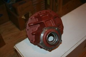 Ford Mustang 9 Inch N Case And Nos Daytona Pinion Support 9k Date Code Mint