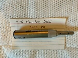 Stryker Tps Quantum Drill 5100 20 Used