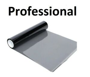 Llumar Atc Window Film 5 Vlt 40 X 10 Ft Tint Roll