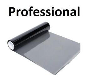 Llumar Atc Window Film 5 Vlt 20 X 20 Ft Tint Roll