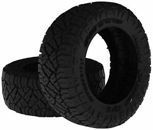 Nitto Ridge Grappler All Terrain Radial Tire Lt285 55r22 124q