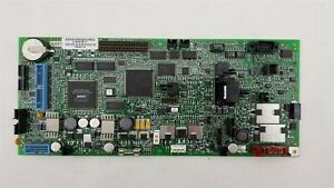 Drager Fabius Gs Pcb Assembly 4118079 Revision F Anesthesia Machine Main Board