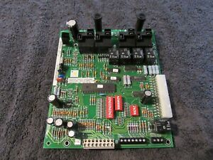 Waterfurnace Geothermal Furnace Circuit Board 17p513 03 1076 110