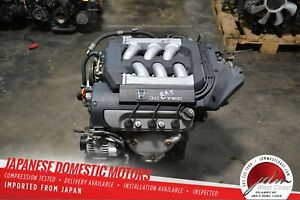 Jdm Honda Accord Engine J30a 98 99 distributor Type V6 3 0l Sohc Vtec J30