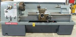 Clausing Colchester Engine Lathe 21 32 X 60 30608