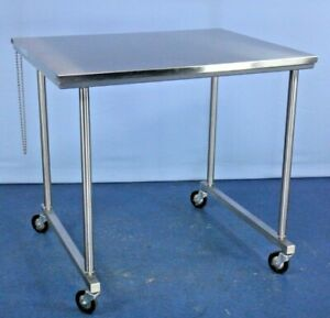 Nice Phelan Table Adjustable Height Surgery Table Surgical Procedure Or Table