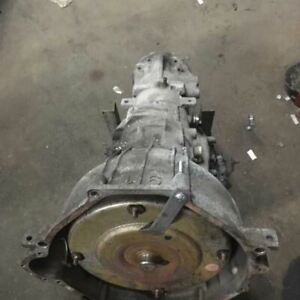 Automatic Transmission 4r70w 4 6l 4wd Id 4l1p ba Fits 04 Expedition 152679