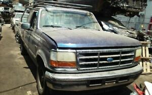 Automatic Transmission 2wd 4r70w Aode W Fits 94 95 Ford F150 Pickup 196888