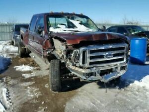 Front Axle Drw 4 10 Ratio Fits 05 07 Ford F350sd Pickup 799616