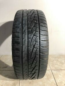 High Tread Used Tire 1 225 45r17 Sumitomo Htr As