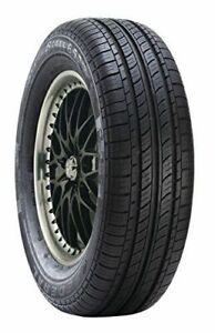 2 New Federal Ss657 Performance Tires 225 60r15 96h