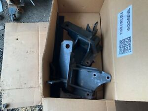 Fisher Minute Mount Plow Push Plates 7191