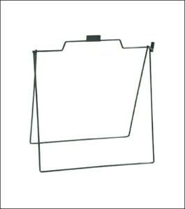 New A Frame Metal Stand For Open House Realtor 18x24 Black Foldable 5 Pack