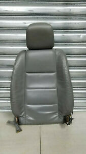 2005 Ford Mustang Front Left Driver Seat Back Cushion W Headrest Oem