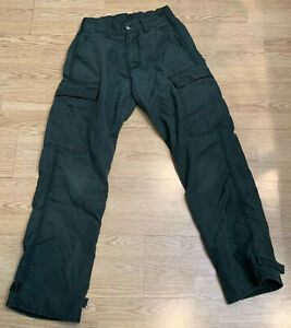 Cascade Fire Nomex Brush Fr Flame Resistant Wildland Pants 32 X 34 Forest Green