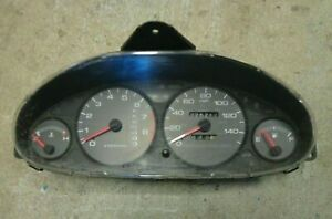 1994 1997 Acura Integra Rs 2dr Coupe Instrument Gauge Cluster 78100 St7 A513 M11