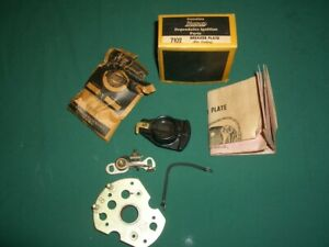 Nos Ford Flathead Dual Point Ignition Kit