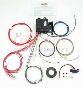 Ls Swap Relay Fuse Box Sa 1000 Stand Alone Harness Kit Lsx 4 8 5 3 6 0 6 2