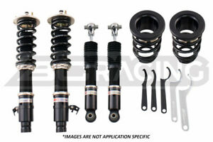 Bc Racing Br Type Coilovers Shocks Springs For Bmw X3 04 10 E83 Awd