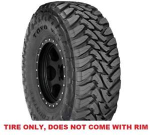 Toyo Tire Open Country M T Off Road Tire Lt305 70 R16 124p E Bsw 360110