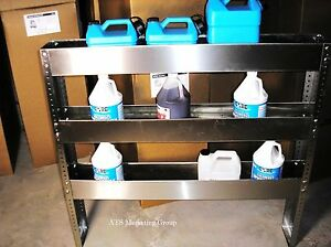 Carpet Cleaning 48 Truckmount S s Van Shelve