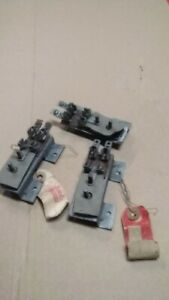 1949 50 Ford Under Dash Circuit Breaker 3 Nos Selling As Each