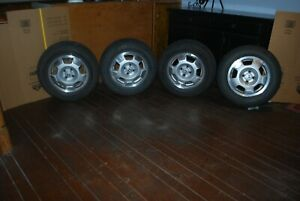 2001 2005 Honda Civic Tires And Rims M s With Studs